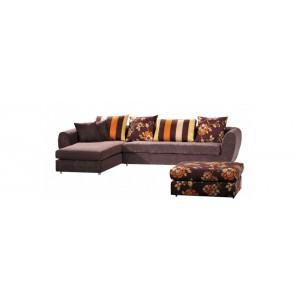 Canapea textil Dona