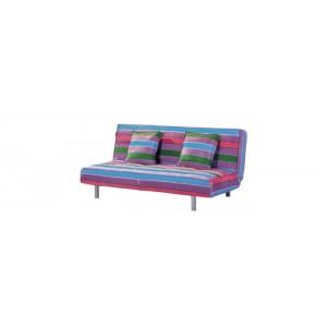 Canapele extensibile textil Ellie